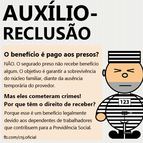 AuxilioReclusao